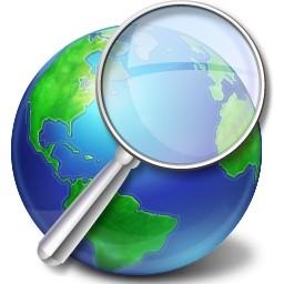 地球眺めアイコン 無料のアイコンを検索 無料素材イラスト ベクターのフリーデザイナー