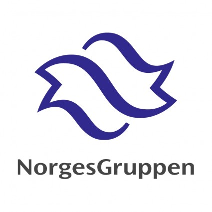 Norgesgruppen 0 無料ベクター 35.29 KB