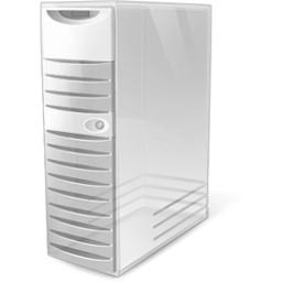 サーバー Vista のアイコン 無料のアイコン 無料素材イラスト ベクターのフリーデザイナー