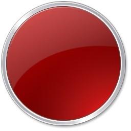 赤い丸いボタン Vista のアイコン 無料のアイコン 無料素材イラスト ベクターのフリーデザイナー