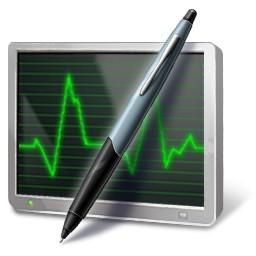 株価チャートでは Vista のアイコン 無料のアイコン 無料素材イラスト ベクターのフリーデザイナー