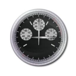 時計マルチ機能 Vista のアイコン 無料のアイコン 無料素材イラスト ベクターのフリーデザイナー