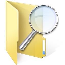 検索フォルダー Vista のアイコン 無料のアイコン 無料素材イラスト ベクターのフリーデザイナー