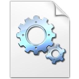 Seting ドキュメント Vista のアイコン 無料のアイコン 無料素材イラスト ベクターのフリーデザイナー