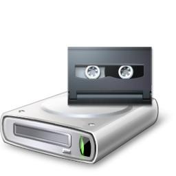 テープ ドライバー Vista のアイコン 無料のアイコン 無料素材イラスト ベクターのフリーデザイナー