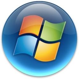 ウィンドウ Vista スタート ボタン眺めアイコン 無料のアイコン 無料素材イラスト ベクターのフリーデザイナー