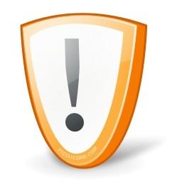 八ツ目鰻警告サイン Vista のアイコン 無料のアイコン 無料素材イラスト ベクターのフリーデザイナー