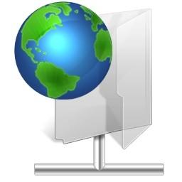 ネットワーク フォルダー Vista のアイコン 無料のアイコン 無料素材イラスト ベクターのフリーデザイナー
