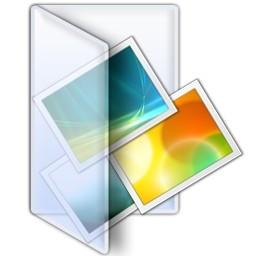 画像とイメージ フォルダーの Vista のアイコン 無料のアイコン 無料素材イラスト ベクターのフリーデザイナー