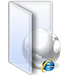フォルダーの地球インターネット エクスプ ローラー眺めアイコン 無料のアイコンを開く 無料素材イラスト ベクターのフリーデザイナー