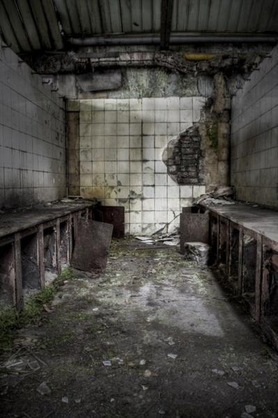 退廃的な空間高精細溶融画像 1 フリーのストック写真 1986 メガバイト