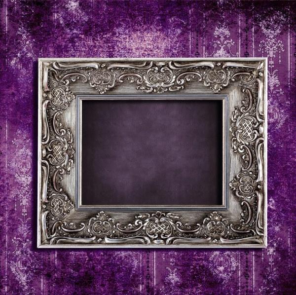 Beauty In Frame: 美しい復古フレームと 4 の壁紙のフリー写真素材 19.90 MB の高品質画像