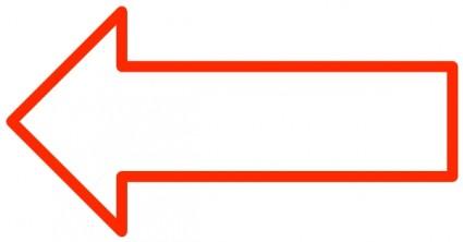 単純な矢印クリップ アート ベクター クリップ アート 無料ベクター