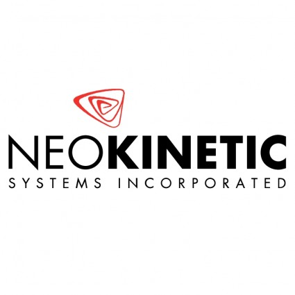 Neokinetic 無料ベクター 35.40 KB