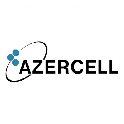 Azercell 無料ベクター 28.27 KB