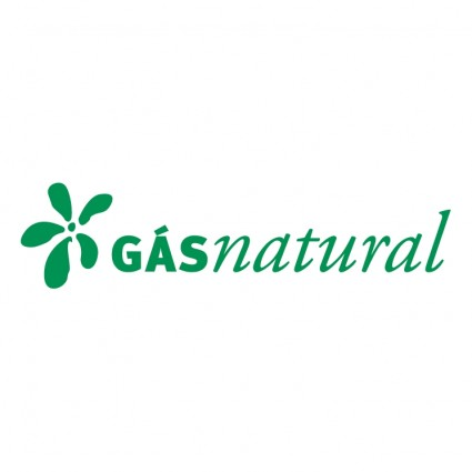 Gasnatural 無料ベクター 30.00 KB