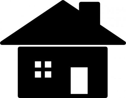 Purzen 家のアイコン クリップ アート ベクター クリップ アート 無料