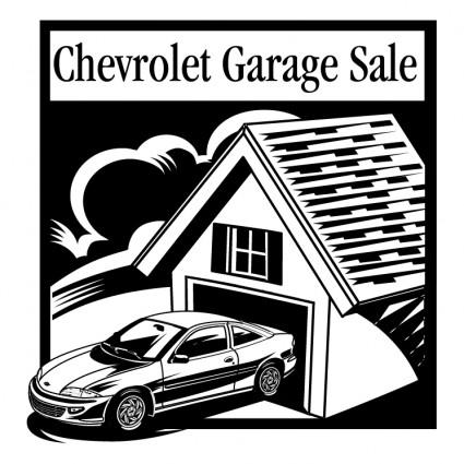 Kb for Garage gdn auto