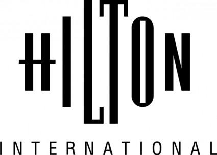 Hilton International Logo