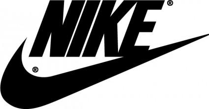 ナイキ ロゴのベクターのロゴ ...