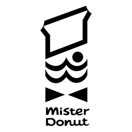 ミスター ドーナツ無料ベクター 3012 Kb 無料素材イラストベクター