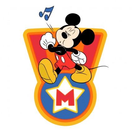 ミッキー マウス 20 無料ベクター 10609 Kb 無料素材イラスト