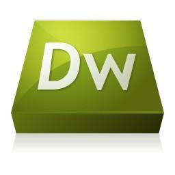 Adobe Dreamweaver 無料アイコン 53 94 Kb 無料素材イラスト ベクターのフリーデザイナー