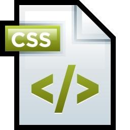 ファイル Adobe Dreamweaver Css 01 無料アイコン 44 61 Kb 無料素材イラスト ベクターのフリーデザイナー