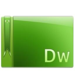 Dreamweaver Cs 5 無料アイコン 65 85 Kb 無料素材イラスト ベクターのフリーデザイナー