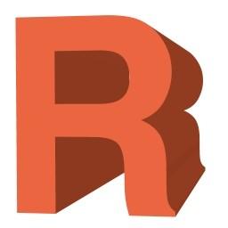 手紙 R 無料アイコン 25 39 Kb 無料素材イラスト ベクターのフリーデザイナー