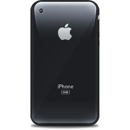 黒い無料 Iphone レトロ アイコン 40 10 Kb 無料素材イラスト ベクターのフリーデザイナー