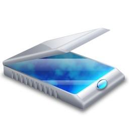 Alienaqua スキャナー 2 のアイコン 無料のアイコン 無料素材イラスト ベクターのフリーデザイナー
