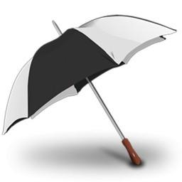 傘のアイコン 無料のアイコン 無料素材イラスト ベクターのフリーデザイナー