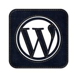 正方形のワードプレス無料アイコン 142 22 Kb 無料素材イラスト ベクターのフリーデザイナー