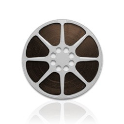 映画 Reel2 アイコン 無料のアイコン 無料素材イラスト ベクターのフリーデザイナー