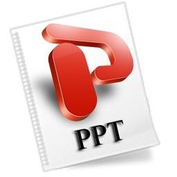 Ppt ファイルのアイコン 無料のアイコン 無料素材イラスト ベクターのフリーデザイナー