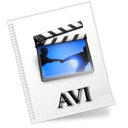 Avi ファイルのアイコン 無料のアイコン 無料素材イラスト ベクターのフリーデザイナー