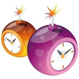 時計無料アイコン 30 Kb 無料素材イラスト ベクターのフリーデザイナー