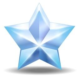 星 2 の無料アイコン 72 52 Kb 無料素材イラスト ベクターのフリーデザイナー