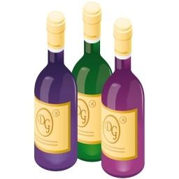 ワイン無料アイコン 67 72 Kb 無料素材イラスト ベクターのフリーデザイナー