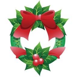 クリスマス 無料素材イラスト ベクターのフリーデザイナー