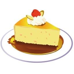 ケーキの無料アイコン 50 51 Kb 無料素材イラスト ベクターのフリーデザイナー