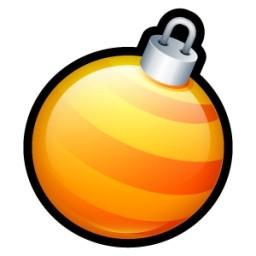 クリスマス ボール 4 無料アイコン 74 28 Kb 無料素材イラスト ベクターのフリーデザイナー