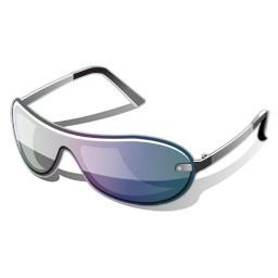 安全メガネのアイコン 無料のアイコン 無料素材イラスト ベクターのフリーデザイナー