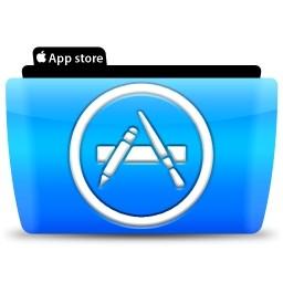 アプリストア 2 無料アイコン 64 99 Kb 無料素材イラスト ベクターのフリーデザイナー
