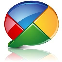 Google Buzz の無料アイコン 91 03 Kb 無料素材イラスト ベクターのフリーデザイナー