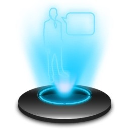 Communicator 無料アイコン 98 19 Kb 無料素材イラスト ベクターのフリーデザイナー