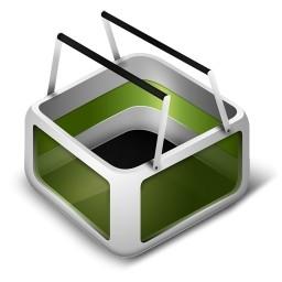 カート グリーン無料アイコン 81 79 Kb 無料素材イラスト ベクターのフリーデザイナー