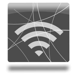 ネットワーク無線 Lan 無料アイコン 43 74 Kb 無料素材イラスト ベクターのフリーデザイナー