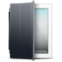 Ipad の白黒いカバー無料アイコン 60 21 Kb 無料素材イラスト ベクターのフリーデザイナー